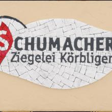 Mosaico azienda Schumacher