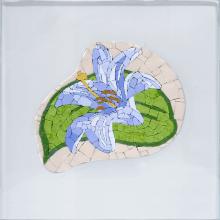 mosaico Giglio