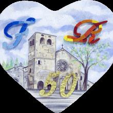 Mosaico Matrimonio F.R.